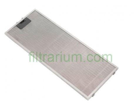 Cooker hoods filter 205*532 TL 60(1000)