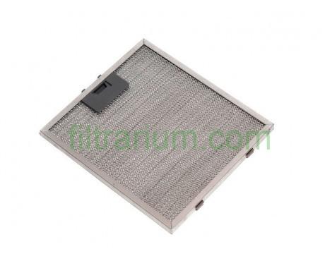 Cooker hoods filter 234*266 R 60 old