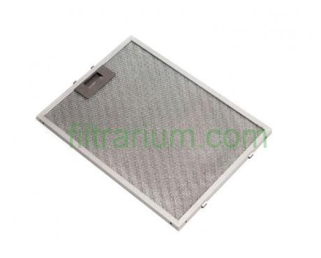 Cooker hoods filter 279*385 T-900
