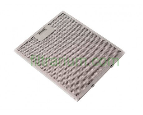 Cooker hoods filter 284*334