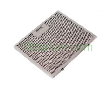 Cooker hoods filter 297*246
