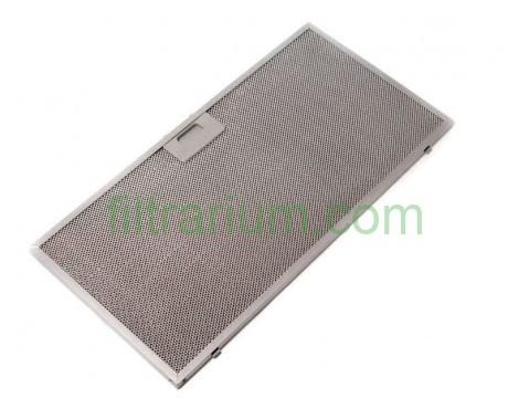 Cooker hoods filter 548*272